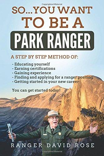 Expert choice for park ranger