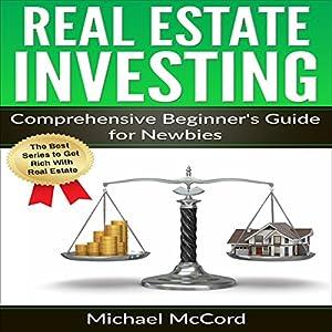 Real Estate Investing Audiobook