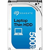 Seagate Hard Drive Internal 500 sata_6_0_gb 32 MB Cache 2.5 Internal Bare or OEM Drives ST500LM023