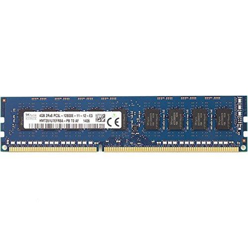 Hynix DDR3-1600 4GB/512Mx72 ECC CL11 Hynix Chip Server Memory (HMT351U7EFR8A-PB)