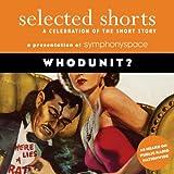 Selected Shorts: Whodunit?