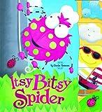 Itsy Bitsy Spider, Charles Reasoner, 1479516910
