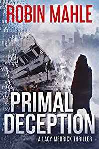 Primal Deception by Robin Mahle ebook deal