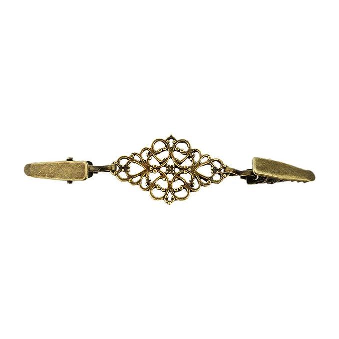 Amazon.com: NANTE - Chaqueta de chal con clip, estilo retro ...