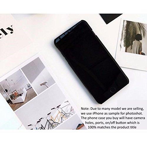 Apple iPhone 7 Arrière Coque Housse Etui Anti chocs Back Cover Case Cas PC étui couverture - Dessein 072