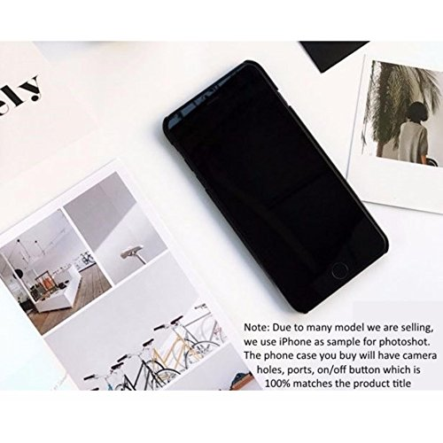 Apple iPhone 7 Plus Rückseite Hülle Schutzhülle Etui Abdeckung Case - Entwurf 100