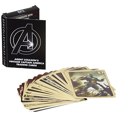 marvel cards box - 7