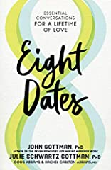 Strengthen and deepen your love with a fun, ingenious program of eight life-changing conversations—on essential topics such as money, sex, and trust—from two of the world's leading marriage researchers and clinicians.  Navigating the ...
