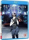 Psycho-Pass The Movie - Standard BD [Blu-ray]