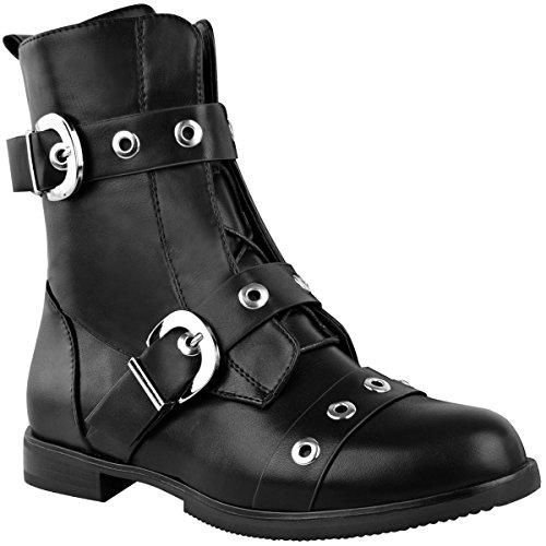 Cheap Biker Boots For Women - 5
