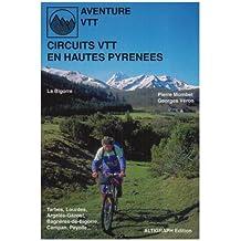 36 Circuits Vtt En Hautes-Pyre