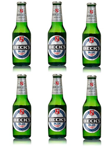 becks-blue-german-non-alcoholic-beer-1115-fluid-ounce-33cl-bottle-pack-of-6-italian-import-