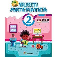Buriti. Matemática. 2º ano