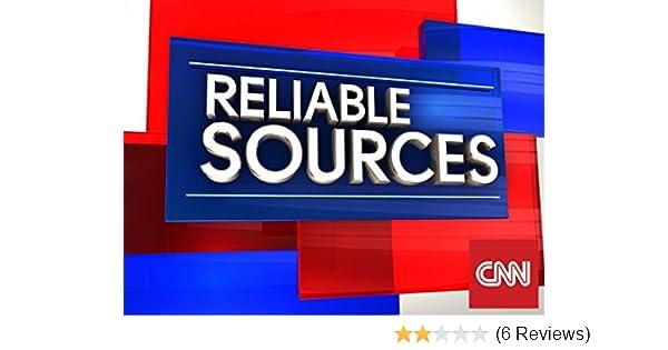 0f360c751 Amazon.com  Watch Reliable Sources Season 1