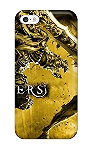 Iphone 5C Case Cover Skin : Premium High Quality Darksiders 2010 Game Case