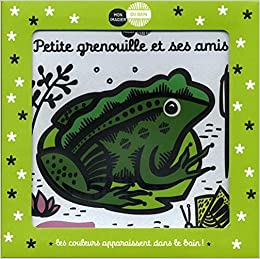"""Résultat de recherche d'images pour """"Petite grenouille et ses amis"""""""