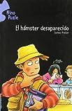 El hamster desaparecido (Nino Puzle)