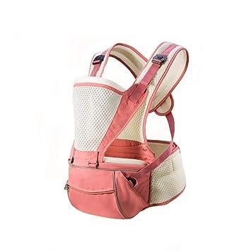 World Porte-bébé - Quatre Saisons Universal Respirant Multifonction 0-36  Mois Porte- c36d3691341