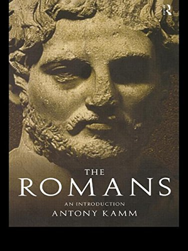 The Romans: An Introduction (Peoples of the Ancient World) by Antony Kamm (1995-10-19)