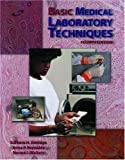 img - for Basic Medical Laboratory Techniques book / textbook / text book