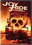 Joy Ride 3 Roadkill (Dvd,2014) Rental Exclusive