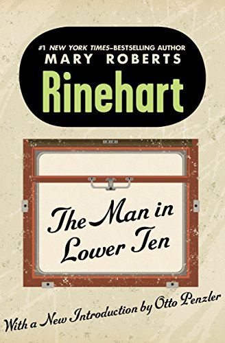 The Man in Lower Ten (Miss Cornelia Van Gorder Book 1)