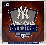New York Yankees 2017 Calendar