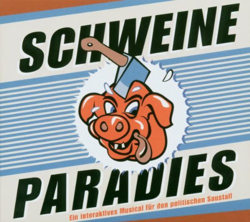 Price comparison product image Das Schweineparadies