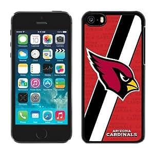 Custom Iphone 5c Case NFL Arizona Cardinals Sports New Style