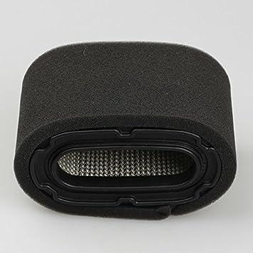 Filtro de aire Pre filtro para Honda GXV340 GXV390 cortacésped ...