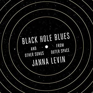 Black Hole Blues and Other Songs from Outer Space Audiobook