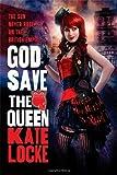 """""""God Save the Queen"""" av Kate Locke"""