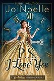P.S. I Love You (Twickenham Time Travel Romance Book 1)