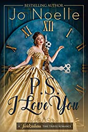 P.S. I Love You (Twickenham Time Travel Romance Book 1)