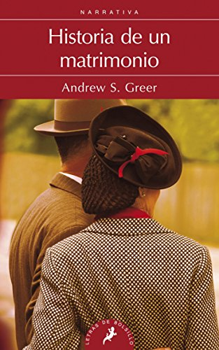 Book cover from Historia de un matrimonio/ The Story of a Marriage (Spanish Edition) by Andrew Sean Greer