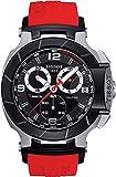 Tissot T0484172705701 Reloj Análogo T-Race para Hombre