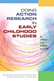 img - for Doing Action Research in Early Childhood Studies: a step-by-step guide (UK Higher Education OUP Humanities & Social Sciences Education OUP) book / textbook / text book
