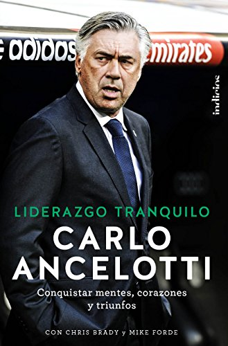 Liderazgo tranquilo (Spanish Edition) by Urano