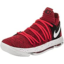Nike Zoom Kd10 Mens Basketball Trainers 897815 Sneakers Shoes