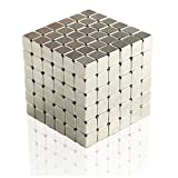 Magnetic Puzzle Toys Fidget Cube 6x6 Speed Cube Brain Teaser Puzzle