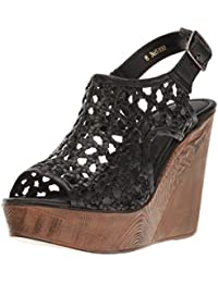 Very Volatile Women's Inventive Wedge Sandal