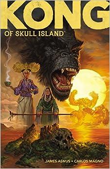 Book Kong of Skull Island