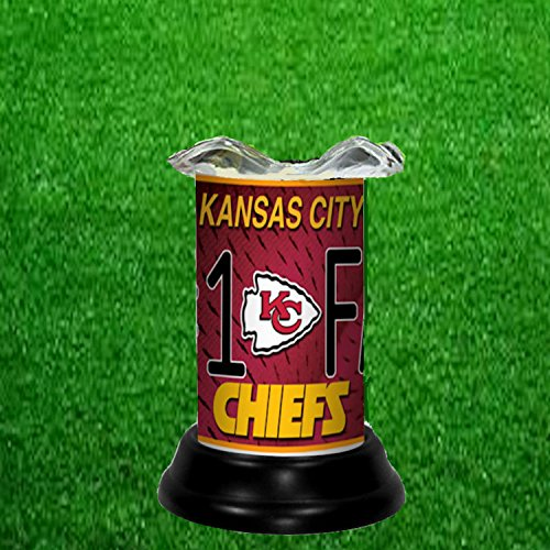 Chiefs Lighting, Kansas City Chiefs Lighting, Chiefs
