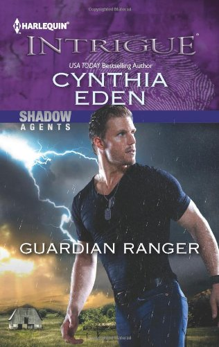 book cover of Guardian Ranger