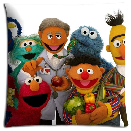 Sesame Street Terry - 5