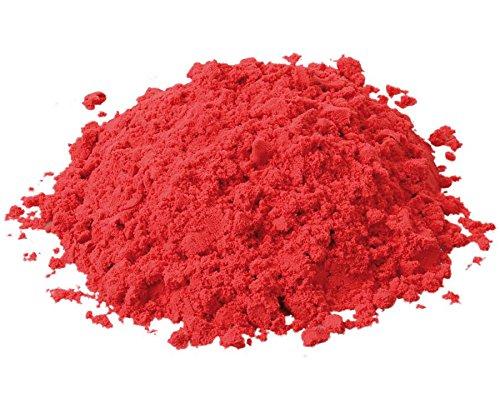 Delta sabbia – Moon Sand Pacco Grande 9072 G rosso