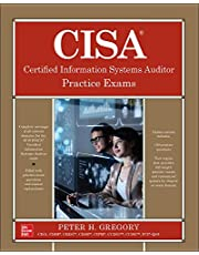 CISA Certified Information Systems Auditor Practice Exams
