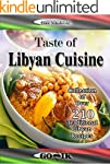 Taste of Libyan Cuisine