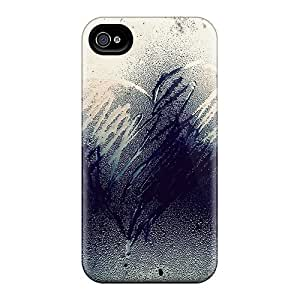 Cute High Quality Iphone 6 Water Drop Heart Cases