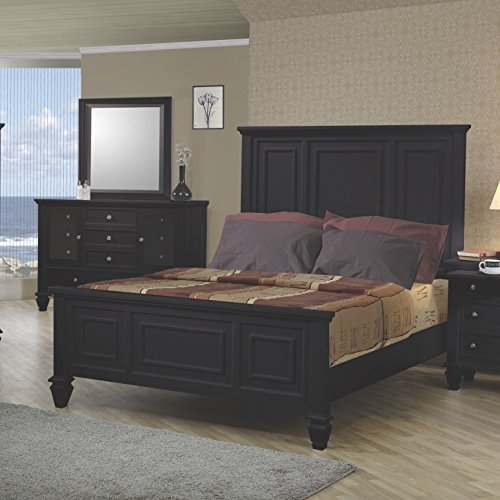 Coaster Home Furnishings 201511KW Country